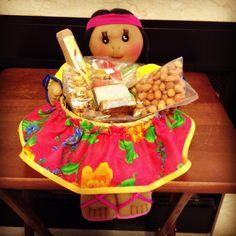 Sweet Tarahumara