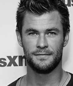 chris hemsworth | Tumblr