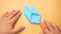 How to Make an Origami Balloon: 8 Steps (with Pictures) - wikiHow
