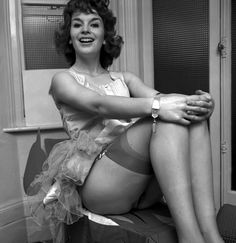 Susan Douglas - Patricia Garland - Pat Garwood Susan Douglas was by far the most prolific model used in Town and Country Publications (ToCo). She made her debut at the age of 23 in, and on the cover of, Beautiful Britons No 69 in July 1961, under the name of Patricia Garland.
