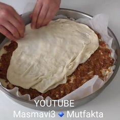 Turkish Recipes, Tart, Emoji, Cheese, Desserts, Food, Instagram, Rage, Essen