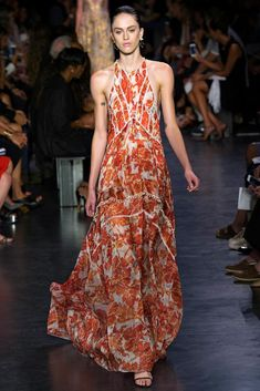 Altuzarra Spring 2015 Ready-to-Wear - Collection - Gallery - Look 7 - Style.com
