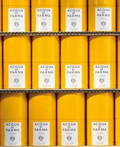 #acquadiparma #colonia #handmade