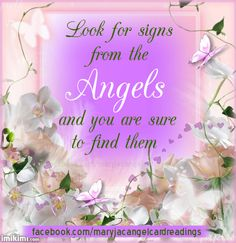 poems and saying of comfort | CLICK HERE to discover 15 Angel signs and how to spot them