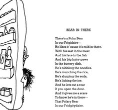 Do a dramatic reading of Shel Silverstein's poems, just for you. | 31 Tiny Pick-Me-Ups For When You Just Can't Deal Anymore - BuzzFeed News