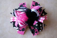 Hey, I found this really awesome Etsy listing at http://www.etsy.com/listing/83122751/disney-hair-bow-mickey-mouse-hair-bow