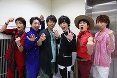 Kiramune Official Site | リーディングライブ 『OTOGI狂詩曲』レポート! « Kiramune スタッフブログ #seiyuu
