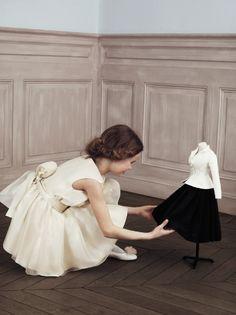 Dior 2013   I have always loved fashion.