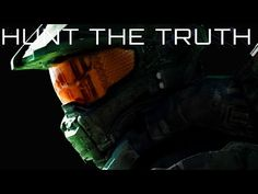 """Get Your Voice in Halo 5 """"Hunt The Truth"""""""