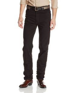 Men's Rugged Wear Classic Fit Jean - For Sale