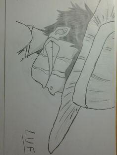 Monkey. D. Luffy