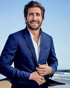 Jake Gyllenhaal-my fav actor and ultimate celebrity crush❤️