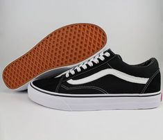 Van Classic Old Skool Low   High Top Suede Casual Canvas Sneakers Sk8 Shoes   ebay b11b08f2c