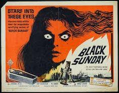 Black Sunday - a Mario Bava flick from 1960