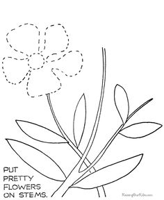 How to draw a flower arrangement in 7 steps pinterest flower finish drawing flower picture with step by step drawing instructions mightylinksfo