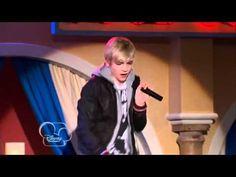 Ross Lynch (Austin Moon) - NOT A LOVE SONG - Official Video