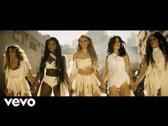 Fifth Harmony - That's My Girl - YouTube