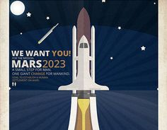"Check out new work on my @Behance portfolio: ""Mars 2023"" http://be.net/gallery/47970125/Mars-2023"