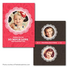 Dolly Doo Valentines Day Card Valentines Day Card Templates, Photo Cards, Photoshop, Frame, Album, Frames, A Frame, Card Book