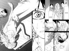 Manga Shigatsu wa Kimi no Uso Capítulo 7 Página 40