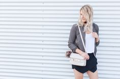 A.Co est. 1984: HOW TO WEAR A BOMBER JACKET