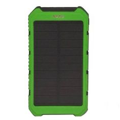 Solar Power Bank Carregador Solar Phone Charger bateria externa nas americanas Ipad Pro 2, Ipod, Samsung Galaxy, Usb, Gadgets, Electronics, Solar Charger, Apps, Ipods