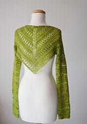 Ravelry: Leif pattern by Nick Davis