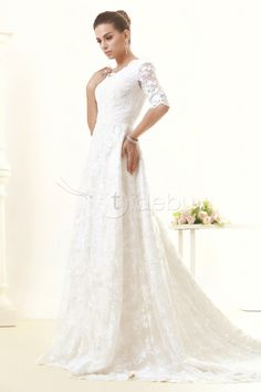 I have finally found my wedding dress ^^