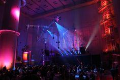 Oświetlenie scenograficzne w Event Marketingu / art. #EventManagerNews NR 1/czerwiec 2013, autor: GRODA Aranżacja Realizacja Światła