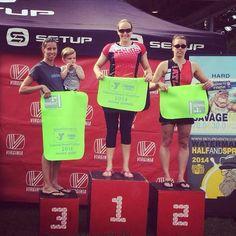 Victoria's Obligatory Triathlon Blog: 2014 Colonial Beach Tri Double Rapid Report