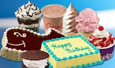 Groupon - Ice Cream and Cake at Carvel Ice Cream (Up to 45% Off). Three Options Available. in Keller Town Center. Groupon deal price: $6