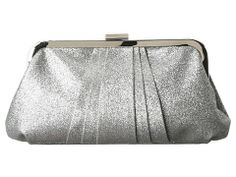 Luvvy (Silver) - Bags and Luggage