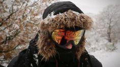 Premier LOOK BOOK #1 pour cet hiver qui s'annonce glacial !!! LIFESTYLE: Nomades des temps modernes découvrez les nouveaux masques de ski STRANGE FROOTS disponibles sur strangefroots.com WINTER LOOK BOOK for this WINTER !!! Discover the new STRANGE FROOTS snow goggles.  #snow goggles #masques de ski #hiver #winter #blizzard #strangefroots