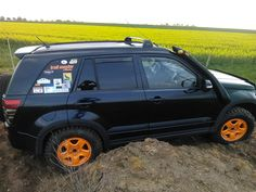 Grand Vitara, Dream Homes, Offroad, 4x4, Ideas, Off Road, Dream Houses, Thoughts, Dream Mansion