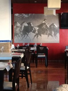 See 12 photos from 8 visitors to Pachamama. Murcia, Four Square, Dining Table, Furniture, Home Decor, Hotels, Restaurants, Function Hall, Wine Cellars