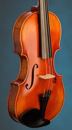 Win a Tia Bruna violin worth $2,000 on April 4th!