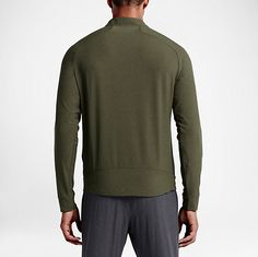 Best Workout Clothes For Men From Nike 2016 Nike 2016, Mens Fitness, Fun Workouts, A Good Man, How To Look Better, Pullover, Stylish, Mens Tops, Clothes