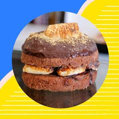 The 16 Craziest Donut Flavors to Try for National Donut Day Fun Easy Recipes, Good Healthy Recipes, Low Carb Recipes, Cheap Recipes, Cheap Meals, Easy Meals, Donut Friend, Donut Flavors, National Donut Day