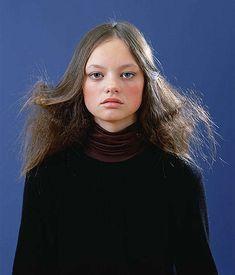 Nineties-Inspired Hair : Self Service Class of 1998