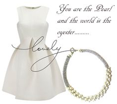 Lovely Pearls......