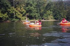 Tubing and Kayaking 2012 Life is good in the mountains! http://www.coosawatteerivertubingco.com/