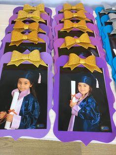 Graduation Images, Graduation Cards Handmade, Graduation Crafts, Pre K Graduation, Kindergarten Graduation, Graduation Decorations, School Decorations, Toddler Learning Activities, Preschool Activities