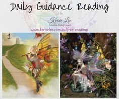 Spiritual guidance for Saturday 1 October 2016. Choose the image you are most drawn to and visit the website to read your message. ♡