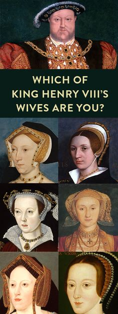 YES I got Anne Boleyn!!! http://glommable.com/quiz-king-henry-viii-wives/