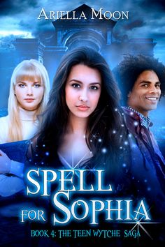 Sarit Yahalomi: $50 Book Blast Giveaway – Spell for Sophia by Arie...