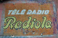 Galerie photo de murs peints, enseignes, publicités, reclames.. Selection Octobrel 2007 Galerie Photo, Commercial Signs, Routes, Old Commercials, Old Pub, Fire Escape, Old Wall, Old Signs, Exposed Brick