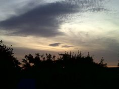 First sunrise in 2011, Kupang Indonesia