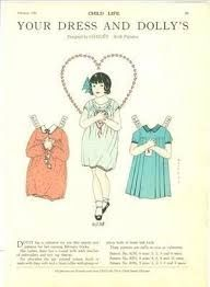 Image result for paper doll museum