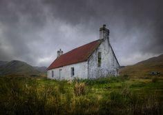 Athnamulloch Bothy, Glen Affric, Scotland. My spiritual home!