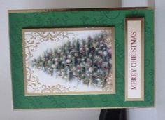 Kanban Christmas - Christmas tree